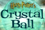 Harry Potter The Crystal Ball