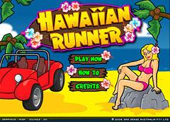 Hawaiian Runner