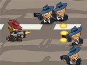 Head N Revolver