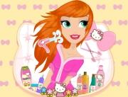 Hello Kitty Beauty Secrets