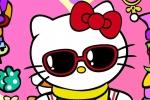Hello Kitty Cute Dress Up