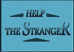 Help The Stranger