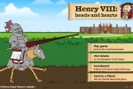 Henry VIII - Heads and Hearts