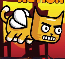 Heroes in Super Action Adventure