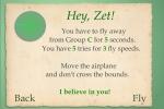 Hey, Zet
