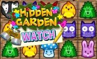 Hidden Garden Watch