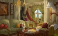 Hidden Objects A Home of Memories