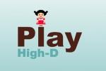High D