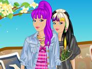Hip Hop Barbie
