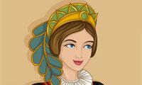 History Dress Up: Shakespeare
