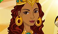History Dress Up: The Maya Civilization