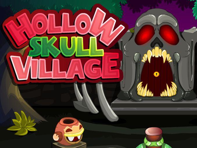 Hollow Skull Village