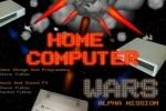 Home Computer Wars Alpha Mission