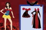 Hot Halloween Costumes Girls