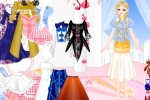 Hot Style For Dolls Dressup
