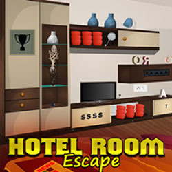 Hotel Room Escape