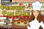 How To Make A Pumpkin Pancake
