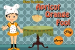 How To Make Apricot Orange Fool