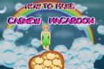 How To Make Cashew Macroon
