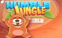 Humble Jungle Puzzle