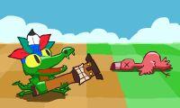 Huntigator