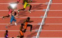 Hurdles: Road To Olympics