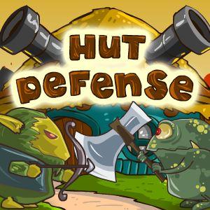Hut Dfeense