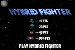Hybrid Fighter