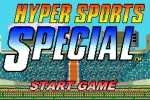 Hyper Sports Special