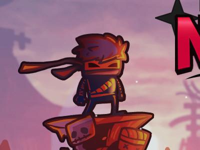 I Am Ninja