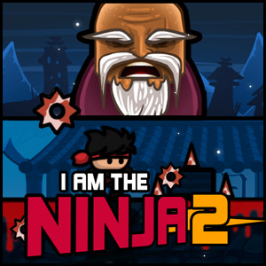 I am The Ninja II