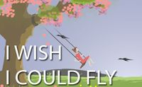 I Wish I Could Fly
