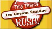 Ice Cream Sundae Rush