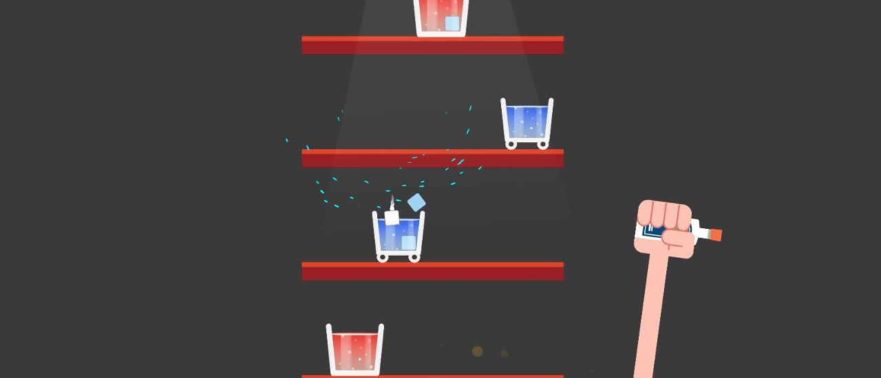 Ice Jump