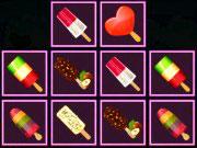 Icecream Cards Match