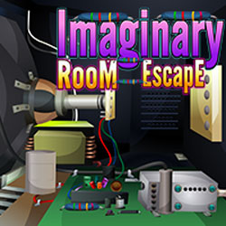 Imaginary Room Escape
