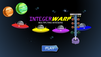 Integer Warp