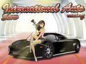 International Auto Show Racing