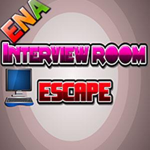 Interview Room Escape