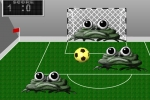 Jabbaball Frogs Football