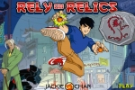 Jackie Chan Rely On Relics