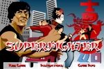 Jackie Chan - Super Fighter