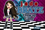 Jade Bratz Dress Up