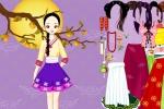 Japanese Girl Dressup