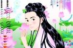 Japanese Make Up Style
