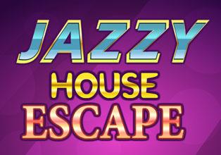 Jazzy Room Escape