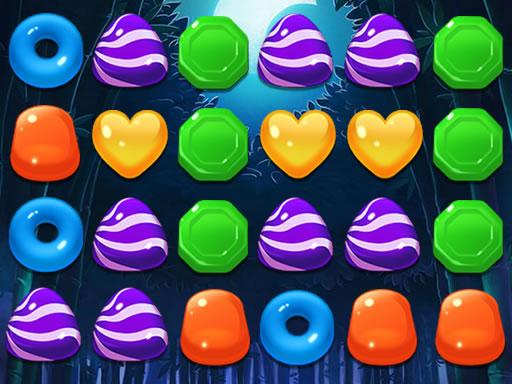 Jelly Blast Online