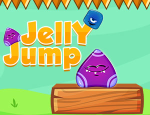 jelly jumping