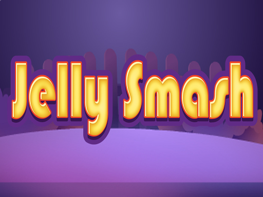 Jelly Smash