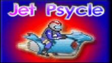 Jet Psycle